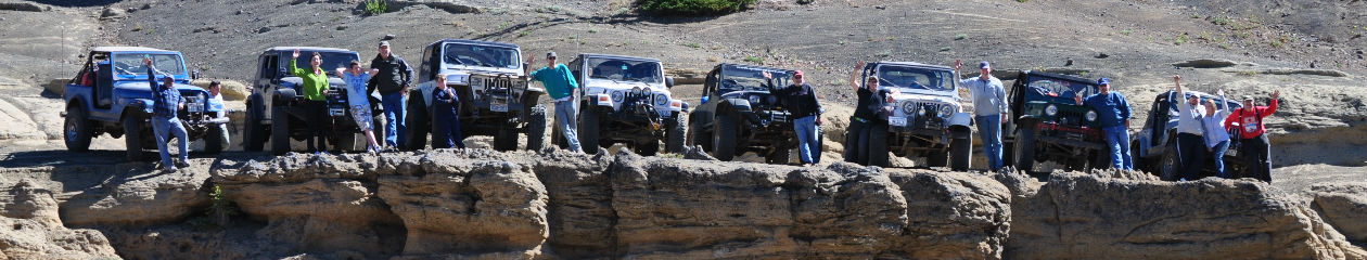 QuadraPaws 4X4 Club